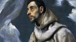 Św. Franciszek jasno: Grzeszysz i nie pokutujesz? Twoją duszę porwie szatan, a ciało zjedzą robaki - miniaturka
