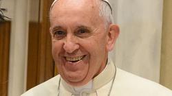 Franciszek do imigrantów: Nie traćcie nadziei - miniaturka