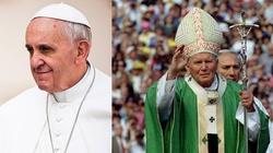 Krzyżak dla Frondy: Czy wizyta Franciszka na ŚDM jest podobna do pielgrzymki Jana Pawła II? Zamieszanie wokół Światowych Dni Młodzieży - miniaturka