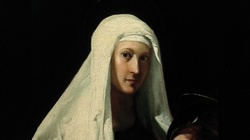 Święta Franciszka Rzymianka. Patronka czasów zarazy - miniaturka
