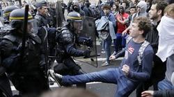 Francja u progu kolejnej rewolucji? - miniaturka
