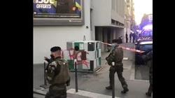 Pilne. Francja. Prawosławny duchowny śmiertelnie postrzelony przed kościołem - miniaturka