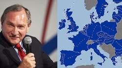 Friedman: Problem Polski - musi bronić... słabych Niemiec? - miniaturka