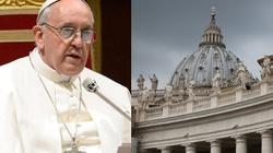 """Watykan odpowiedział rabinom zarzucającym Franciszkowi """"nauczanie pogardy wobec Żydów i judaizmu"""" - miniaturka"""