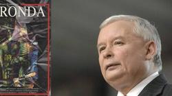 Wywiad z Jarosławem Kaczyńskim dla Frondy z 1996r. Jakże trafne były wówczas polityczne diagnozy obecnego Prezesa PiS - miniaturka