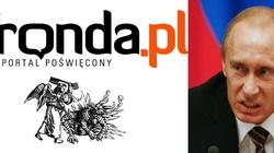 Portal Fronda.pl został uznany przez Rosjan za … najbardziej agresywne medium wobec Rosji w roku 2015 - miniaturka