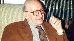 Andre Frossard - Człowiek, który widział Boga! - miniaturka