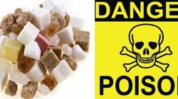 UWAGA! Cukier - fruktoza zniszczy ci mózg! - miniaturka