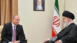 Czy Moskwa wygra na irańskim kryzysie naftowym? - miniaturka
