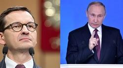 Buńczuczna odpowiedź ambasady Rosji na oświadczenie premiera: 'Tak, Rosjanie to naród ludzi wolnych' - miniaturka
