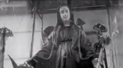 W Warszawie zniszczono bluźnierczą 'kapliczkę' z Matką Boską - miniaturka