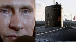 Rdza i 'bardak'- tak rosyjską armię 'trafia szlag' - miniaturka