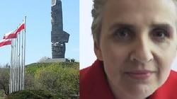 Scheuring-Wielgus obraża bohaterów Westerplatte - miniaturka