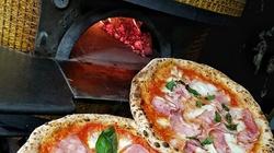 Niezbędne wyposażenie pizzerii - piec do pizzy i nie tylko - miniaturka