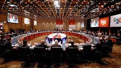 Szczyt G20 w cieniu zamachu na Paryż    - miniaturka