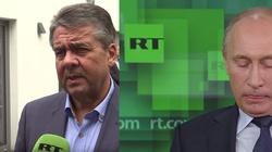Niemcy zniosą sankcje wobec Rosji?! Zaskakujące słowa szefa MSZ dla 'tuby Kremla' - miniaturka