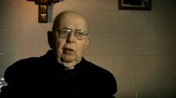 Watykański egzorcysta obala mity o diable - miniaturka
