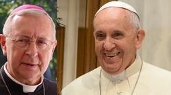 Dziś abp Gądecki spotka się z papieżem - miniaturka