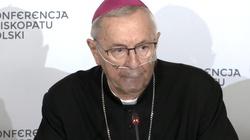 Abp Gądecki: Przemocą próbuje się odebrać prawo do wyznawania wiary - miniaturka