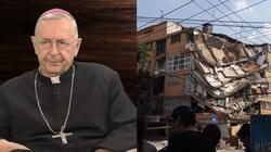 Episkopat apeluje: Pomóżmy Meksykowi! - miniaturka