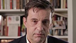 Witold Gadowski: Nie potępiam z góry ,,Kleru''. Ale może by tak film ,,Dziennikarze'' albo ,,Politycy''? - miniaturka