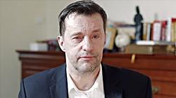 Witold Gadowski: Koniec czasu motłochoelit - miniaturka
