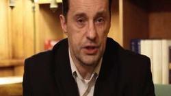 Gadowski: Terroryzm gangsterski w Polsce WIDEO - miniaturka