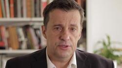 Witold Gadowski dla Frondy: Mowa nienawiści to skrajnie groźny konstrukt - miniaturka