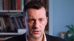 'Możemy stawiać tysiąc pomników...' Gorzka refleksja Gadowskiego na temat Smoleńska - miniaturka
