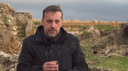 Witold Gadowski: Ratujmy chrześcijan... - miniaturka