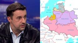 Gadowski: Polska wraca do wielkości I Rzeczpospolitej! Koniec wieku karła - miniaturka