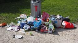 Dość zaśmiecaniu! Producenci opakowań powinni płacić za sprzątanie! - miniaturka
