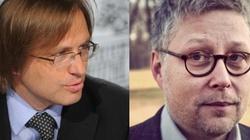 Cichocki-Gawin: Napływ imigrantów może być formą wojny hybrydowej - miniaturka