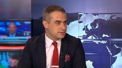 Krzysztof Gawkowski z Wiosny deklaruje: Możemy czasem poprzeć ustawy PiS - miniaturka