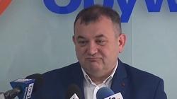 Skandaliczne! Gawłowski o TVP: To zaszczyt, że odwiedziła mnie kurwizja - miniaturka