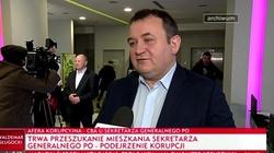 Prokuratura sprawdzi, kto zarabiał na prostytucji w mieszkaniu Gawłowskiego - miniaturka