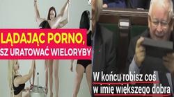"""Terlikowska: Wyjątkowe gnoje z """"Gazety Wyborczej"""" - miniaturka"""