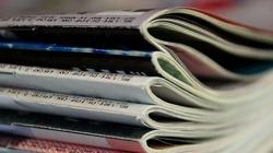 Inwigilacja dziennikarzy za PO-PSL - przedłużono śledztwo - miniaturka