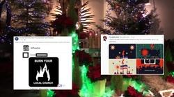 Aborcjonistki są zdeterminowane, by zepsuć katolikom Święta - miniaturka