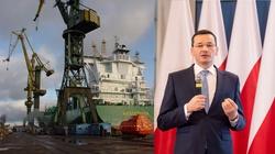 Polska po latach izolacji otwiera się na Bałtyk!!! - miniaturka