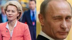 Von der Leyen odrzuciła zaproszenie Zełenskiego. Niechęć do irytowania Moskwy? - miniaturka