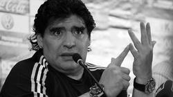 Zmarł Diego Armando Maradona - miniaturka