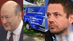 Czy jeśli wybory wygra KO, znów usłyszymy: 'pieniędzy nie ma i nie będzie'? Radni PiS o aferze z 500 Plus w Warszawie - miniaturka