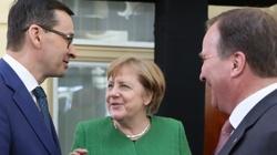 Jaka przyszłość czeka Unię Europejską? Ważna deklaracja na szczycie w Rumunii - miniaturka