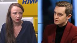 Ostro u Olejnik! Kaleta do Dziemianowicz-Bąk: Pani prezentuje ideologię  - miniaturka