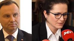 'Dajcie spokój!'-Prezydent broni Dulkiewicz - miniaturka