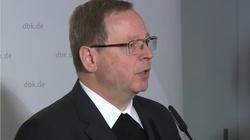 Niemiecki biskup, wbrew stanowisku Kościoła, głosi możliwość kapłaństwa kobiet  - miniaturka