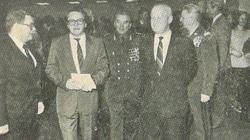 Komunistyczni generałowie za Komorowskim - miniaturka