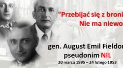 63 lata temu został zamordowany gen. August Fieldorf Nil. PAMIĘTAMY! - miniaturka