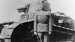 Co myślał o Rosji generał Patton? PRZECZYTAJ - miniaturka